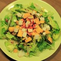 salade_mango_framboos