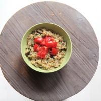quinoa_salade