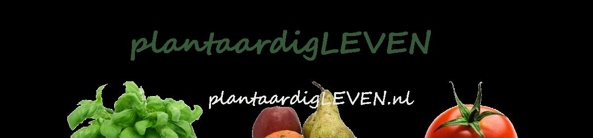 plantaardigLEVEN.nl